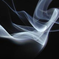 Swirling Smoke Textures