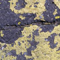 Yellow Grunge Concrete Textures