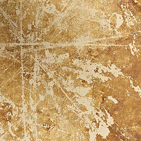 Brown Stained Concrete #6