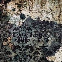 Vintage Damask Textures