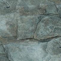 Grey Layered Rock Texture