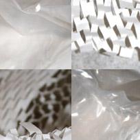 Paper & Plastic Packaging Textures