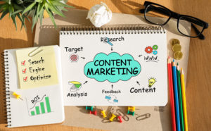 Content Marketing - IndustrialFX